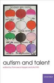 Autism and Talent image