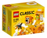 LEGO Classic - Orange Creativity Box (10709)