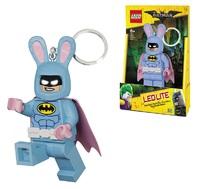 The LEGO Batman Movie: LED Keylight - Easter Bunny Batman
