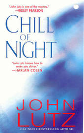 Chill Of Night by John Lutz image