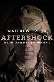 Aftershock by Matthew Green
