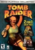Tomb Raider 2 for 1 Value Pack: The Last Revelation & Chronicles for PC Games