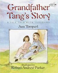 Grandfather Tang's Story by Ann Tompert image