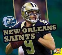 New Orleans Saints image
