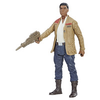 Star Wars: Force Link Figure - Finn (Resistance Fighter)