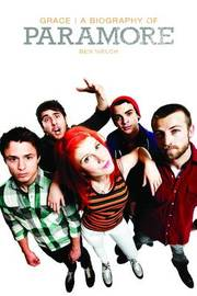 """""""Paramore"""" by Ben Welch image"""