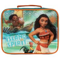 Moana Insulated Lunch Bag image