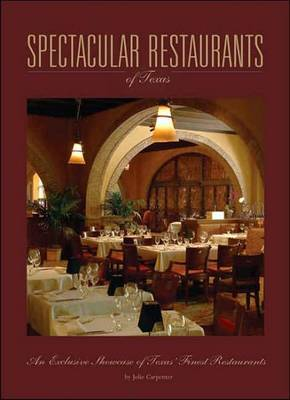 Spectacular Restaurants by Brian Carabet image