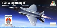 Tamiya: 1/32 F-35a Lightning II (JASDF Markings) - Model Kit