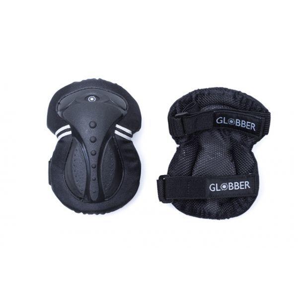 Globber: Protective Adult Set - X Large (Black) image