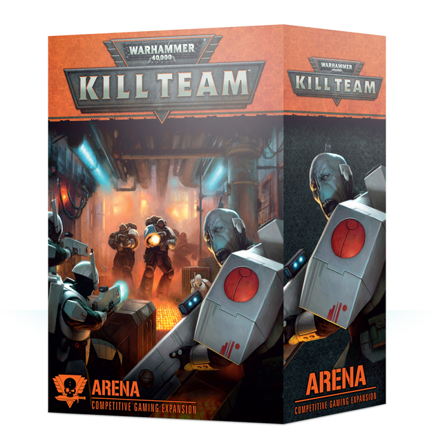 Warhammer 40,000: Kill Team - Arena