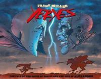 Xerxes by Frank Miller
