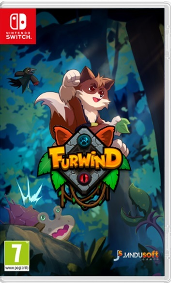 Furwind Special Edition for Switch