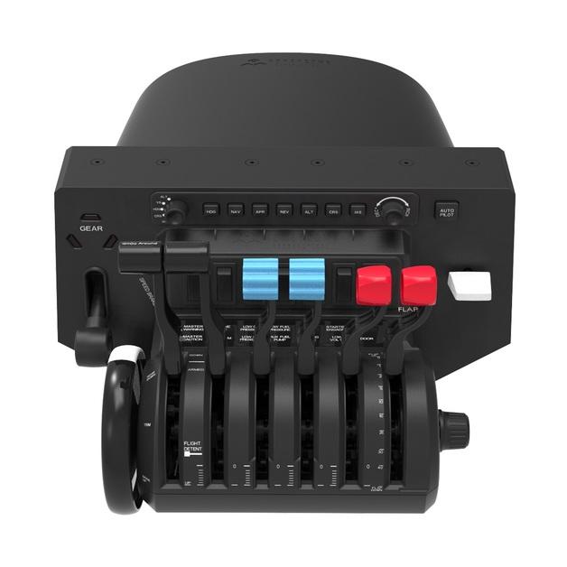 Honeycomb Bravo Throttle Quadrant for PC