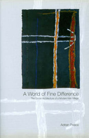 World of Fine Difference by Adrian Peace image