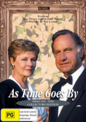 As Time Goes By - Series 1-9: Collectors Edition (11 Disc Box Set) on DVD