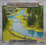 Battlefield in a Box- River Expansion: Bends