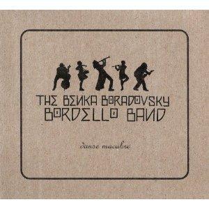 Danse Macabre by The Benka Boradovsky Bordello Band
