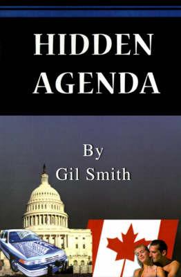 Hidden Agenda by Gil Smith