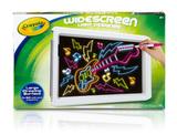 Crayola: Widescreen Light Designer