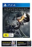 Final Fantasy XIV: A Realm Reborn & Heavensward for PS4