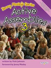 Active Assemblies 3 by Vicki Johnson