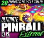Ultimate Pinball Extreme for PC Games