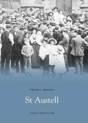 St Austell by Valerie Brokenshire