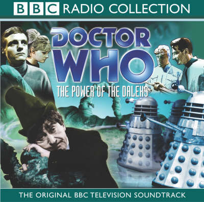 """""""Doctor Who"""", The Power of the Daleks"""