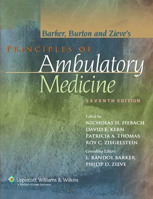 Principles of Ambulatory Medicine image