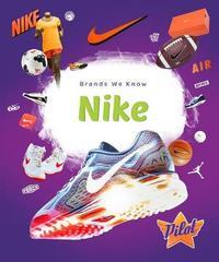 Nike by Sara Green