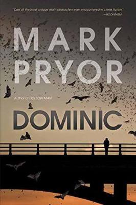 Dominic by Mark Pryor image