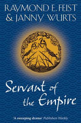 Servant of the Empire (Empire Trilogy #2) image