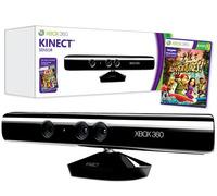 Kinect Sensor Bundle for Xbox 360