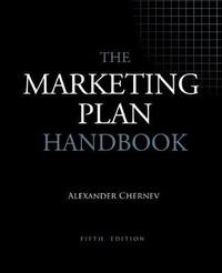 The Marketing Plan Handbook, 5th Edition by Alexander Chernev