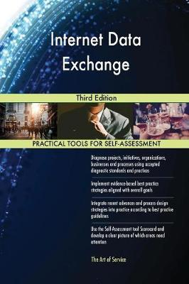 Internet Data Exchange Third Edition by Gerardus Blokdyk image