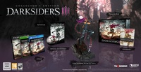 Darksiders III Collector's Edition for PS4