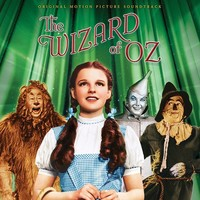 Wizard of Oz (Original Soundtrack) by Judy Garland