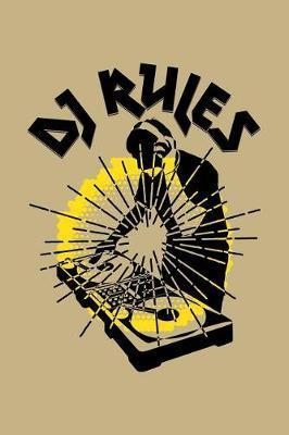 DJ Rules by Uab Kidkis image