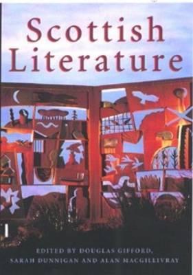 Scottish Literature image