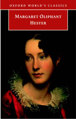 Hester by Mrs Oliphant image
