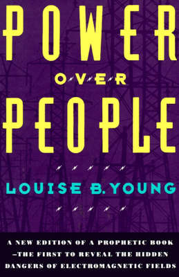 Power Over People by Louise B Young image