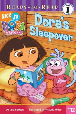 Dora the Explorer by Lara Bergen image