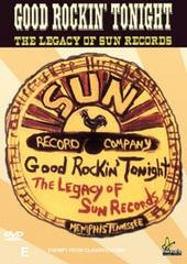 Good Rockin Tonight - The Story Of Sun Records