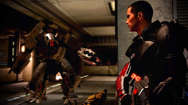 Mass Effect 2 (Value Games) for PC Games image