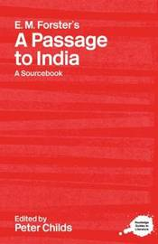 E.M. Forster's A Passage to India image