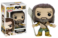 Batman vs Superman - Aquaman Pop! Vinyl Figure