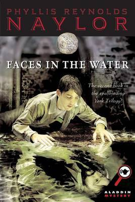 Faces in the Water by Phyllis Reynolds Naylor image
