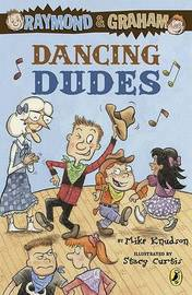 Raymond and Graham: Dancing Dudes by Mike Knudson image