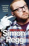 Nerd Do Well by Simon Pegg